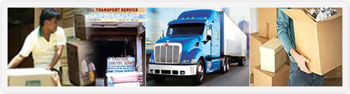 Company Profile | Central Transport Service, CTS Packers & Movers